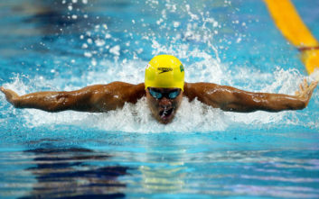 Έφυγε στα 26 του από τη ζωή παγκόσμιος πρωταθλητής στην κολύμβηση