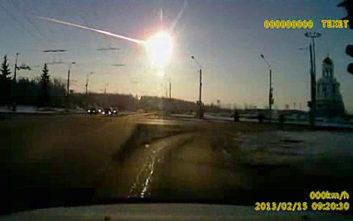 Τεράστια έκρηξη αστεροειδή στην ατμόσφαιρα της Γης κατέγραψε η NASA