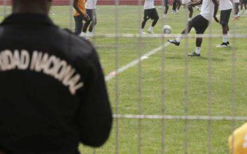Απήγαγαν ολόκληρη ποδοσφαιρική ομάδα στο Καμερούν και ζητούν λύτρα