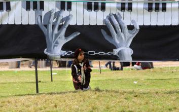 «Περίπου 40 παιδιά σκοτώθηκαν σε διαδηλώσεις Παλαιστινίων στα σύνορα με το Ισραήλ»