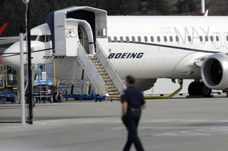 Η Boeing και η Υπηρεσία Πολιτικής Αεροπορίας των ΗΠΑ στο επίκεντρο κριτικής