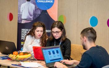 Έλληνες φοιτητές έγιναν CEO της P&G για 2 ημέρες