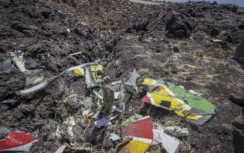 Δύο αεροπορικές τραγωδίες σε διάστημα δύο μηνών για το Boeing 737 MAX