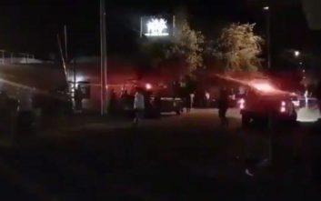 Μακελειό με 15 νεκρούς και 7 τραυματίες σε ντισκοτέκ στο Μεξικό