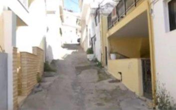 Το χρονικό του φονικού που συγκλονίζει την Κρήτη και η μεγάλη αγωνία για τα δύο παιδιά
