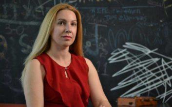 Η Ελληνίδα επιστήμονας που καινοτομεί και φτάνει... στο διάστημα