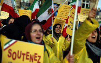Παρίσι και Τεχεράνη ανταλλάσσουν πρέσβεις έπειτα από διπλωματική κρίση μηνών