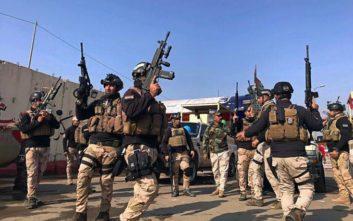 Δύο στρατιώτες σκοτώθηκαν σε συγκρούσεις με μαχητές του PKK στο Ιράκ