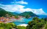 Το πολύχρωμο «νησί» της Ηπείρου