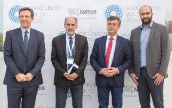 Άνοιξαν για πρώτη φορά οι πόρτες του εργοστασίου του ΚΟΡΠΗ στη Βόνιτσα