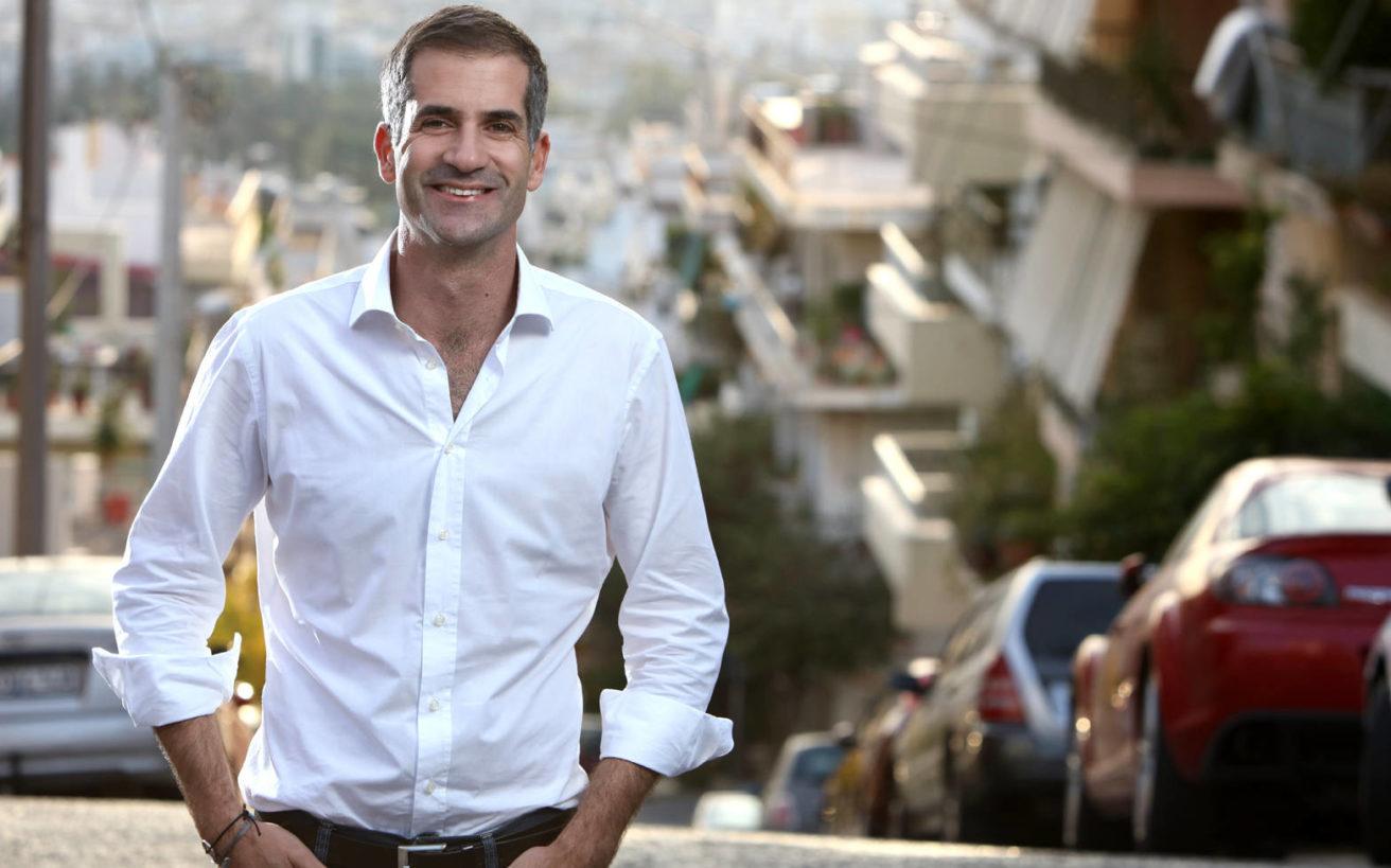 «Το στοίχημα για όλους μας είναι να μην είναι γνωστή η Αθήνα ανά τον κόσμο μόνο για την Ακρόπολη»