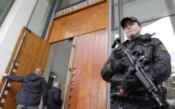 Επίθεση με μαχαίρι σε σχολείο του Όσλο στη Νορβηγία