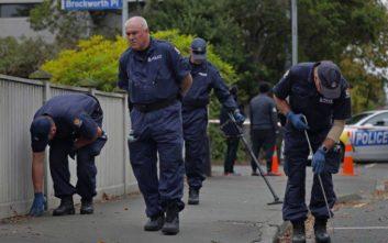 Η αντιτρομοκρατική της Αυστραλίας ψάχνει τα «ίχνη» του μακελάρη του Κράιστσερτς