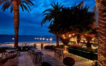 Ένα από τα κορυφαία bar του κόσμου και της Αθήνας «μετακομίζει» στις Σπέτσες