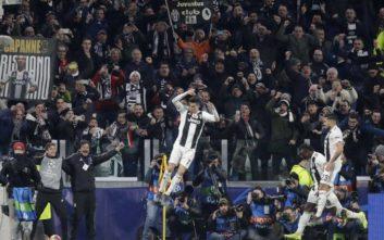 Έρευνα από την UEFA για τον προσβλητικό πανηγυρισμό του Κριστιάνο Ρονάλντο