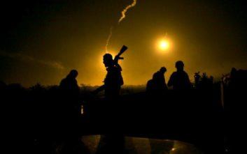 «Οι ΗΠΑ θα διατηρήσουν 1.000 στρατιωτικούς στη Συρία»