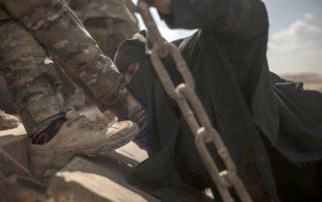 Ξεκίνησε η επίθεση κατά του τελευταίου θύλακα του Ισλαμικού Κράτους στη Συρία