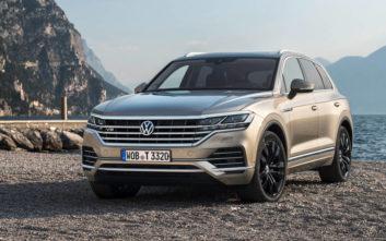 Η Volkswagen στο Σαλόνι Αυτοκινήτου της Γενεύης