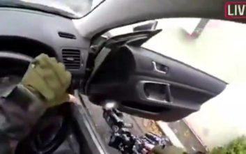 Ο δράστης μετέδωσε live μέσω Facebook το τρομοκρατικό χτύπημα στη Νέα Ζηλανδία