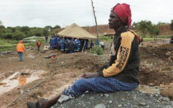 Στους 127 οι νεκροί από τροπικό κυκλώνα στη Ζιμπάμπουε και τη Μοζαμβίκη
