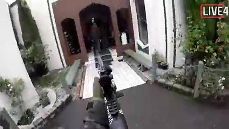 Νέα Ζηλανδία Facebook: Ο δράστης μετέδωσε Live μέσω Facebook το τρομοκρατικό
