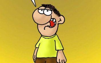 Το σκίτσο του Αρκά για το λάθος του Τσίπρα στη συνάντηση με τον Έβο Μοράλες