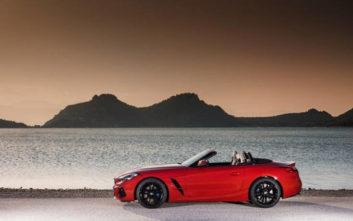 Τριάντα χρόνια εξέλιξης «καθρεφτίζονται» στη νέα BMW Ζ4