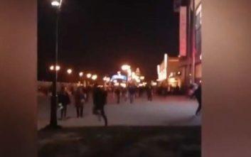 Πανικός στη Disneyland από λάθος συναγερμό