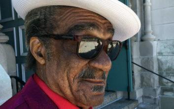 Πέθανε ο θρύλος της R&B Andre Williams