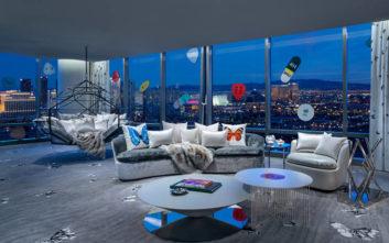 Αυτό είναι το πιο ακριβό δωμάτιο ξενοδοχείου στον κόσμο