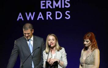 Κορυφαίες διακρίσεις για τη Lidl στα βραβεία Ermis awards