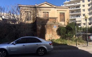 Άνδρας βρέθηκε απαγχονισμένος σε εγκαταλελειμμένο σπίτι