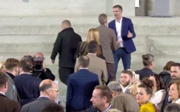 Ο Κώστας Μπακογιάννης παρουσίασε τους υποψήφιους του συνδυασμού του