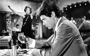 Απεχθανόταν να τον λένε «Έλληνα Τζέιμς Ντιν» επειδή του άρεσε ο Μάρλον Μπράντο