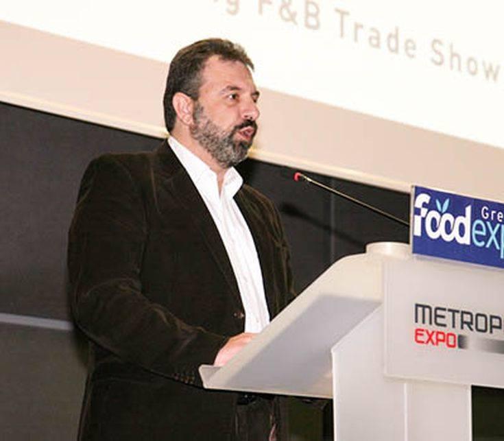Λαμπερά εγκαίνια για την 6η Food Expo