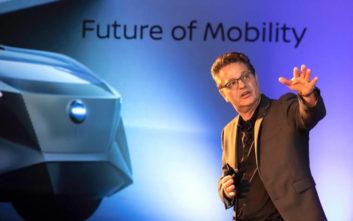 Οι τρεις τάσεις για άνθρωπο, αυτοκίνητο και ασφάλεια στο Nissan Futures