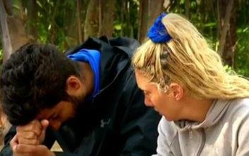 Στα όριά της η ελληνική ομάδα του Survivor 3 από την πείνα