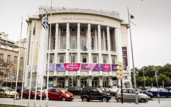 Σταύρος Τσιώλης: «Αντίο» από το Φεστιβάλ Θεσσαλονίκης και το ΚΘΒΕ