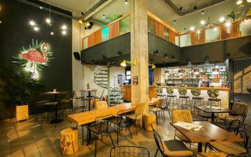 Τα πιο τέλεια στέκια για καφέ στο Παγκράτι