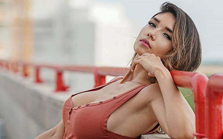 Η Diana Vazquez δεν αφήνει κανέναν ασυγκίνητο