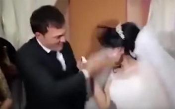 γαμήλιο πάρτι όργιο