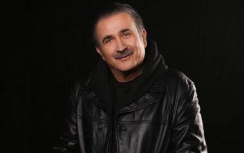 Ο Λάκης Λαζόπουλος αποκαλύπτει τι θα αλλάξει στο νέο «Τσαντίρι» του