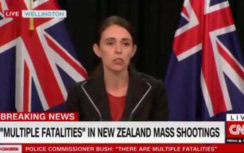 Άρντερν: Ήταν ένα καλοσχεδιασμένο τρομοκρατικό χτύπημα
