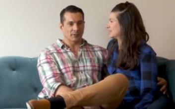 Τα ερωτευμένα πρώτα ξαδέρφια που θέλουν να παντρευτούν αλλά δεν μπορούν