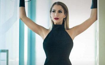 Η ηθοποιός που αφήνει τις ερωτικές ταινίες για να κατέβει στην πολιτική