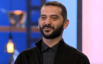Λεωνίδας Κουτσόπουλος: Ζήτησε να του βάλουν παραπάνω ύψος στην αστυνομική ταυτότητα