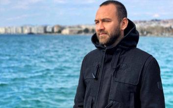 Ο «Μισθοφόρος» του Survivor κατεβαίνει στις δημοτικές εκλογές με τον ΣΥΡΙΖΑ