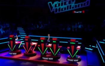 Πέθανε 33χρονη πρώην παίκτρια του αμερικάνικου «The Voice»