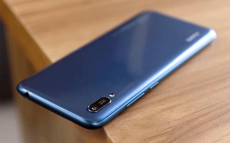 Αυτό είναι το νέο Υ6 2019 της Huawei