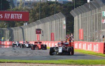 O Valtteri Bottas μπορεί να γίνει ο νέος «μεγάλος δεύτερος» της Formula 1